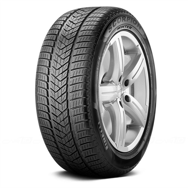 Pneu PIRELLI SCORPION WINTER 255/40R21 102 V