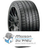 Pneu MICHELIN SUPERSPORT 335/30R20 108 Y