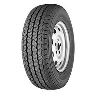 Pneu CONTINENTAL VANCO FOURS 195/75R16 107 R
