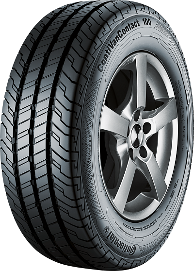 Pneu CONTINENTAL VANCONTACT WINTER 205/60R16 100 T