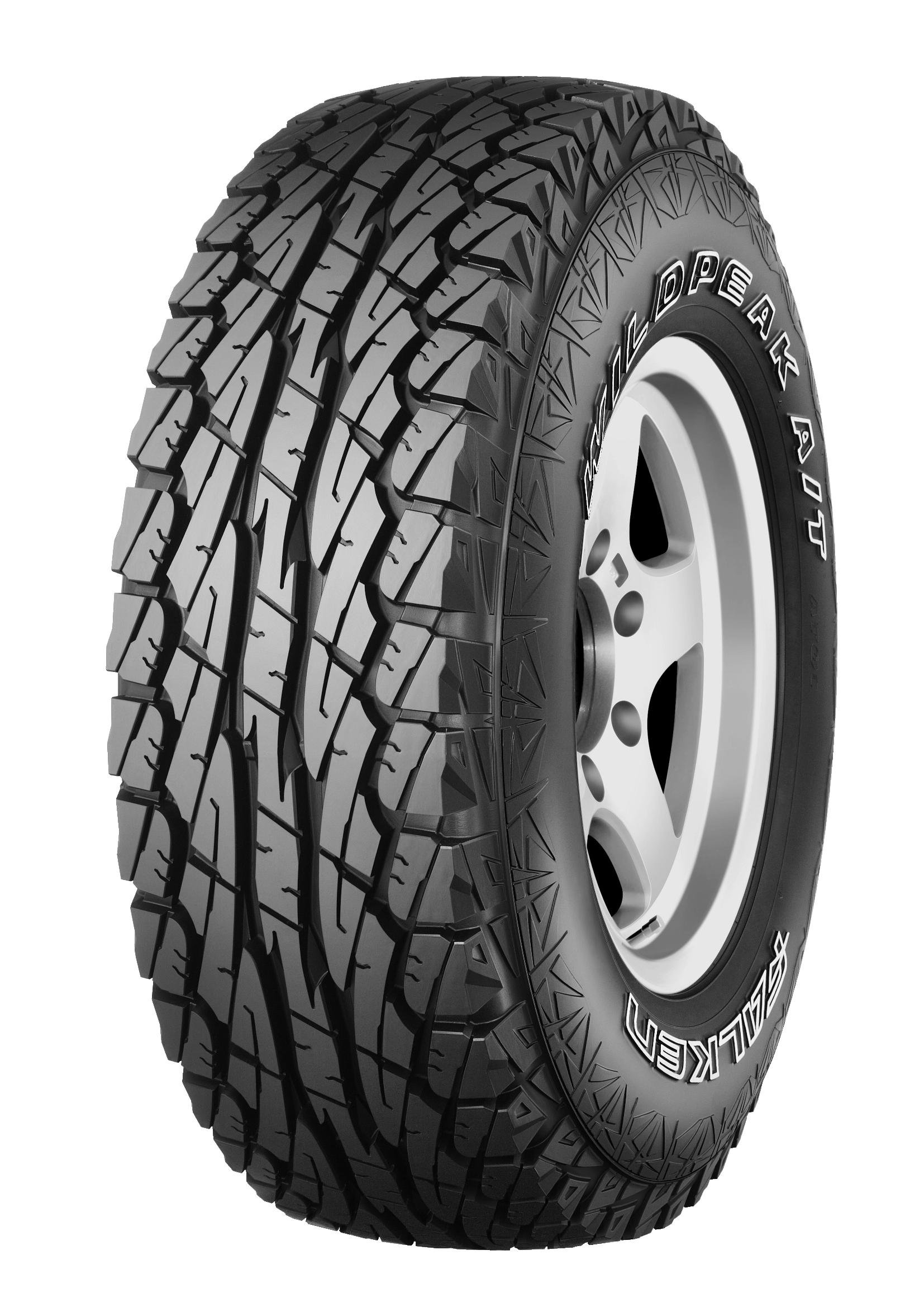 Pneu FALKEN WILDPEAK A/T AT01 275/65R17 115 H