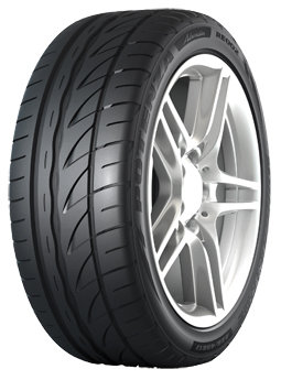 Pneu BRIDGESTONE RE002 ADRENALIN 225/50R16 92 W