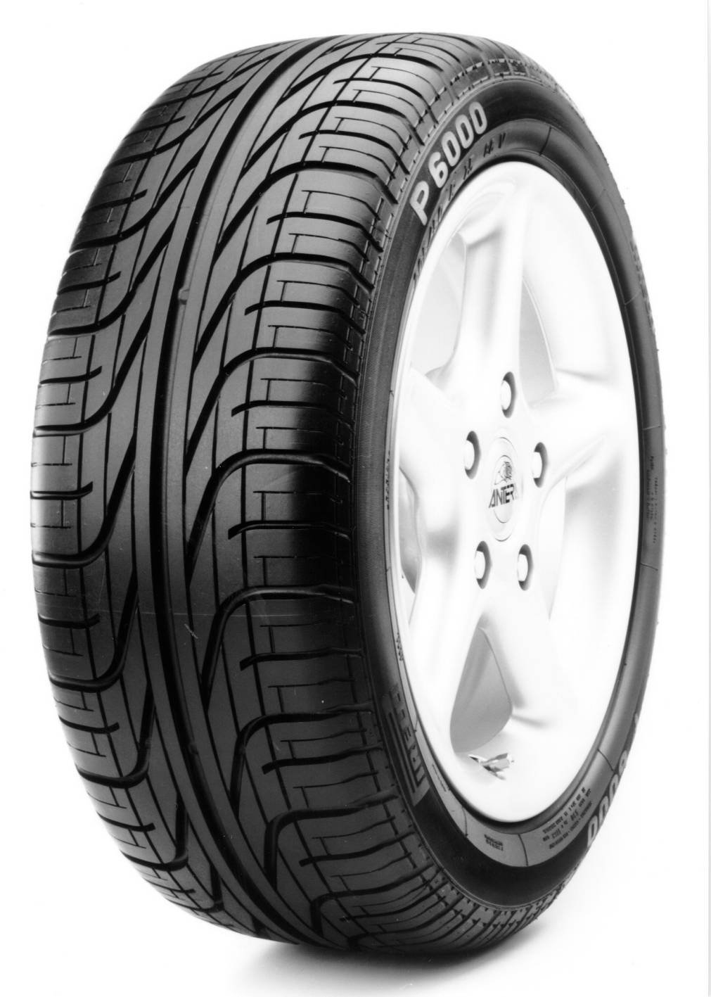 Pneu PIRELLI P6000 POWERGY 235/50R17 96 Y