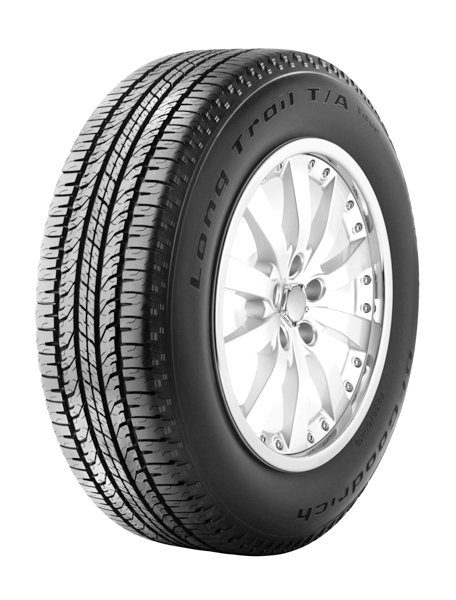 Pneu BF GOODRICH LONG TRAIL T/A 245/75R16 109 T