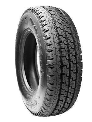 Pneu INSA TURBO RAPID 81 185/75R16 104 R