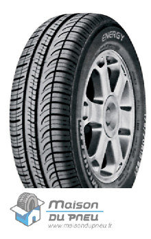 Pneu MICHELIN ENERGY E3B1 145/80R13 75 T