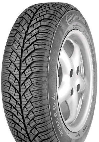 Pneu CONTINENTAL WINTER CONTACT TS830 P 225/55R16 99 H