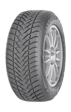 Pneu GOODYEAR ULTRA GRIP+SUV MS 245/70R16 107 T