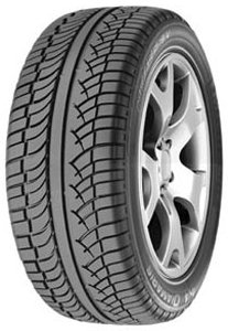 Pneu MICHELIN DIAMARIS 235/65R17 104 V
