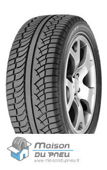 Pneu MICHELIN LATITUDE DIAMARIS 255/50R20 109 Y