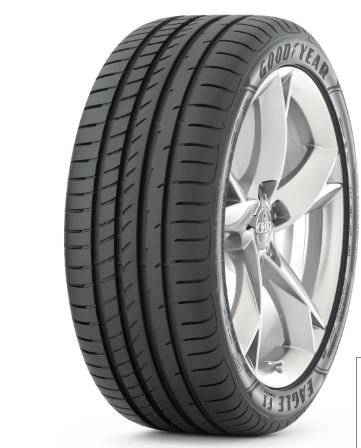 Pneu GOODYEAR EAGLE F1 ASYMETRIC-2 245/45R17 95 Y