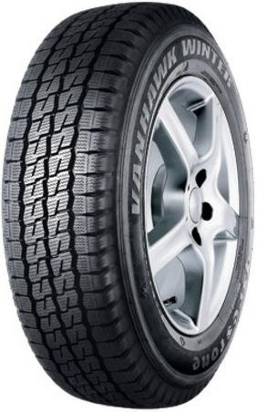 Pneu FIRESTONE VANHAWK WINTER 235/65R16 115 R