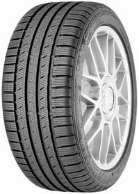 Pneu CONTINENTAL WINTER CONTACT TS810 195/60R16 89 H